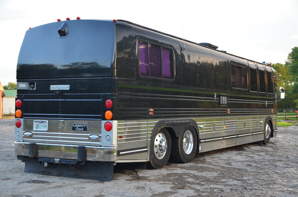 1987 Prevost Liberty XL For Sale