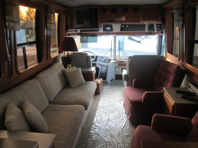 1989 Prevost Country Coach XL For Sale