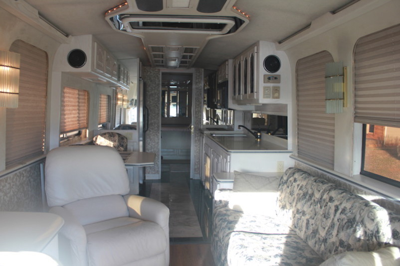 1991 Prevost Country Coach XL For Sale