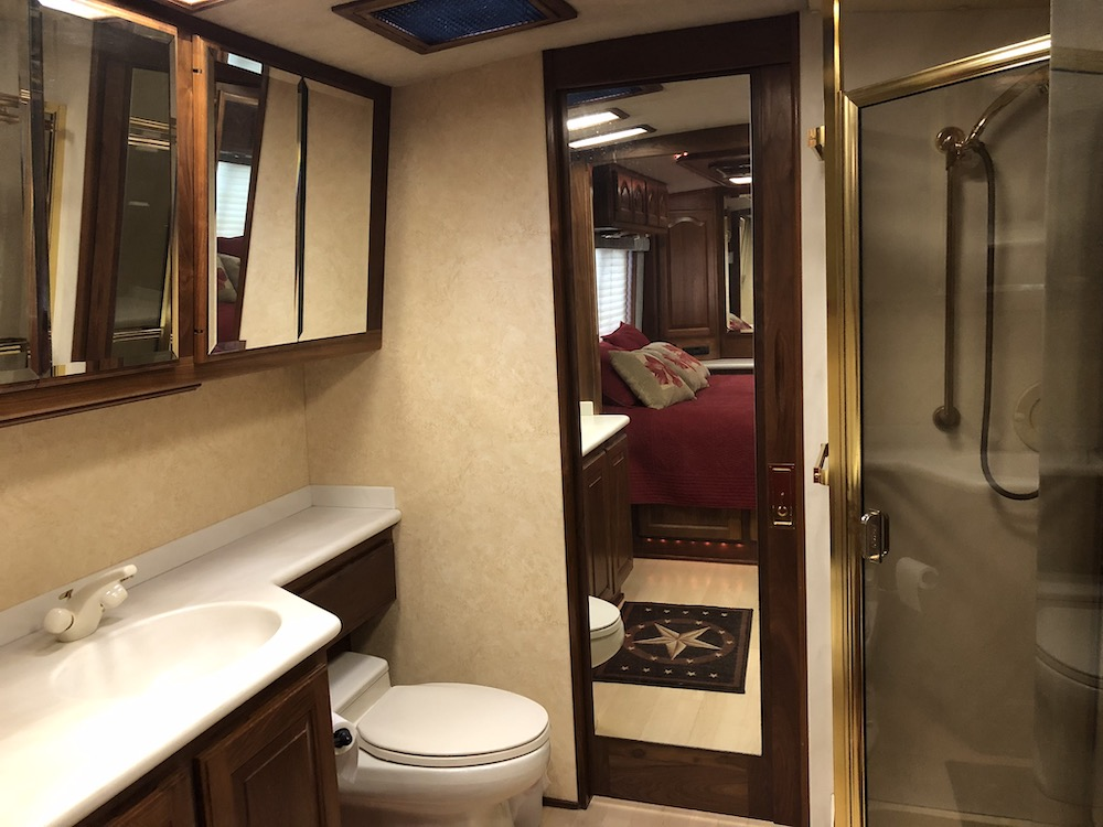 1993 Prevost Country Coach XL For Sale