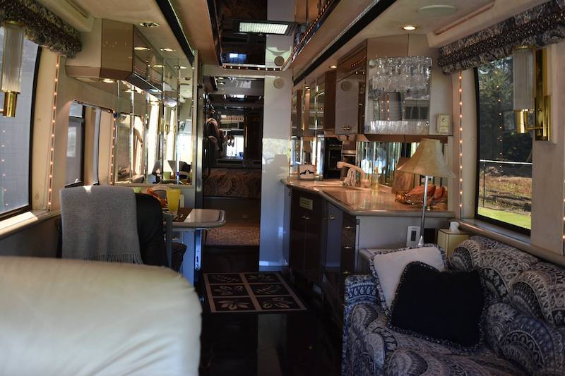 1994 Prevost Country Coach XL For Sale