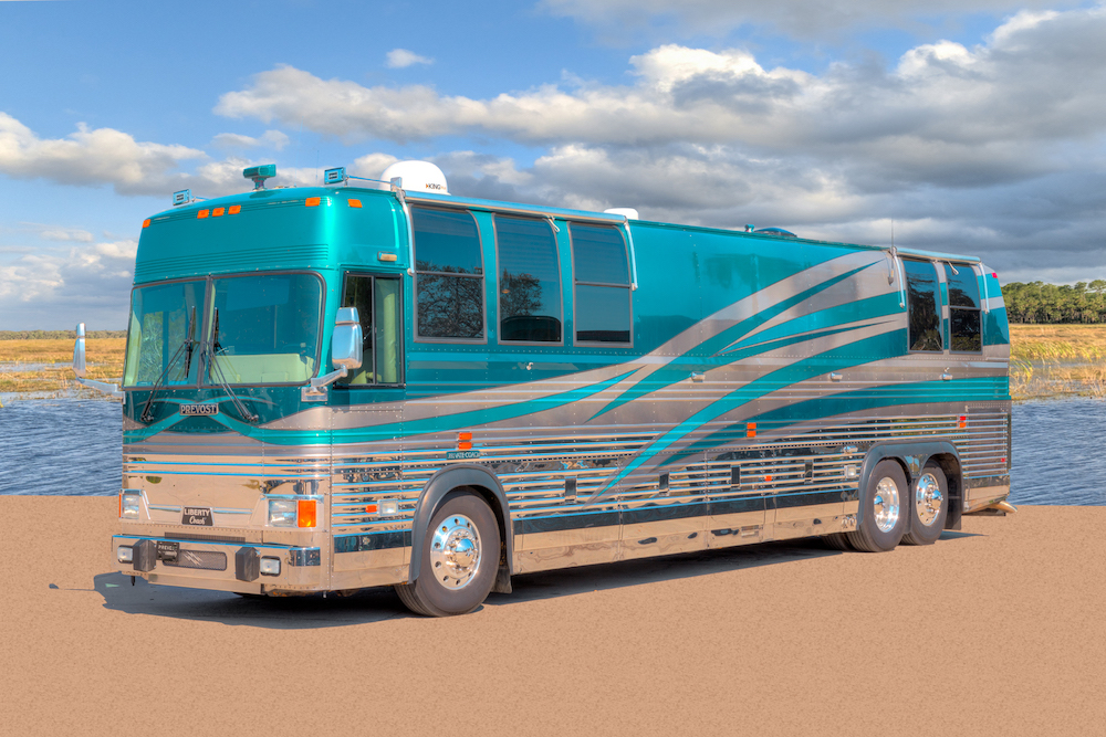 1994 Prevost Liberty XL For Sale