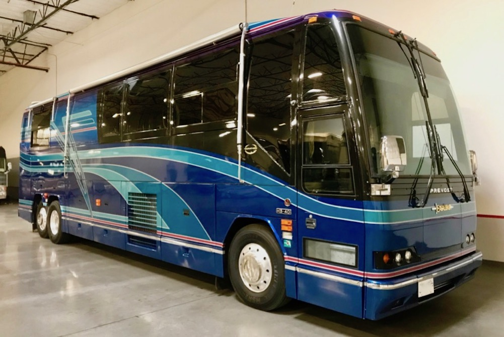 1994 Prevost Marathon H3-45 For Sale