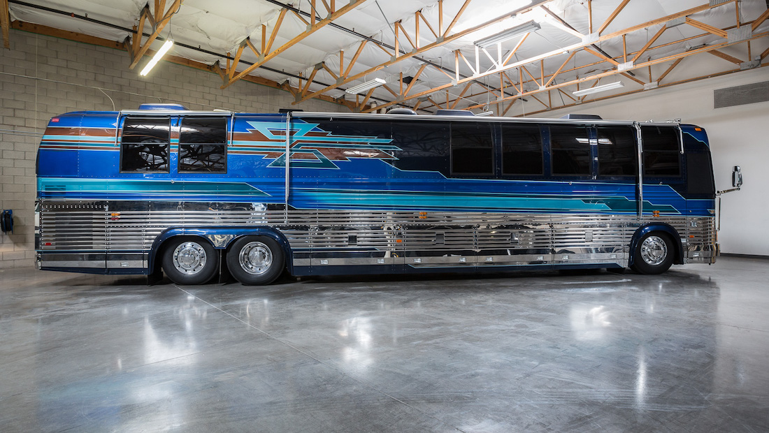 1995 Prevost Country Coach XL For Sale