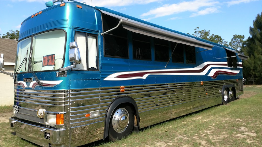 1996 Prevost XL For Sale