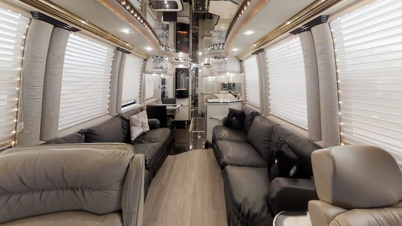1996 Prevost Liberty XL For Sale