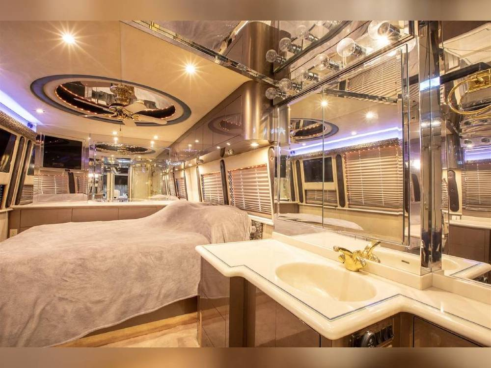 1996 Prevost Vogue XL For Sale