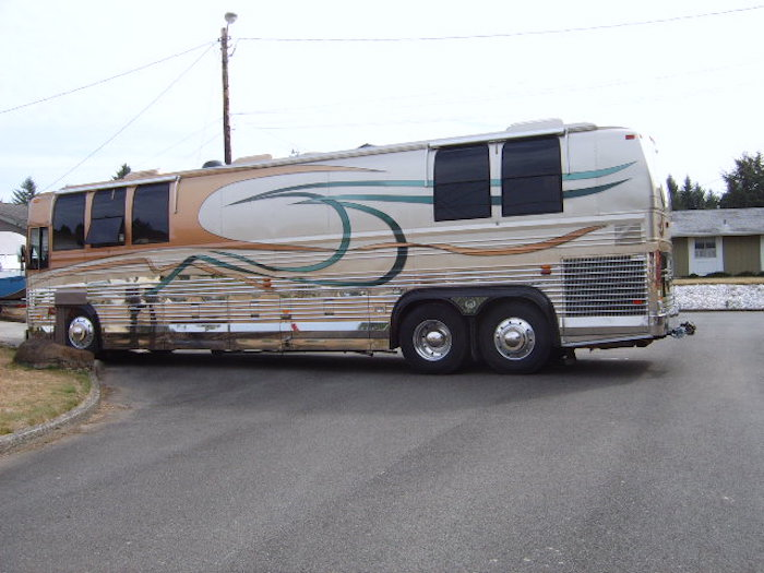 1997 Prevost Royale XL For Sale