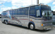 1998 Pevost Country Coach XL45 For Sale