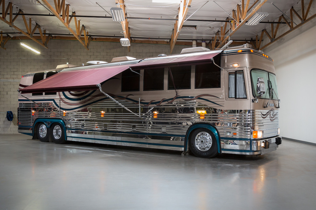 1998 Prevost Vision XL For Sale