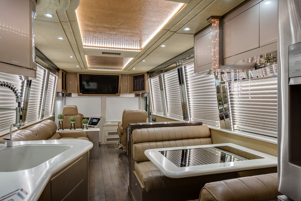 1998 Prevost Vogue XL For Sale