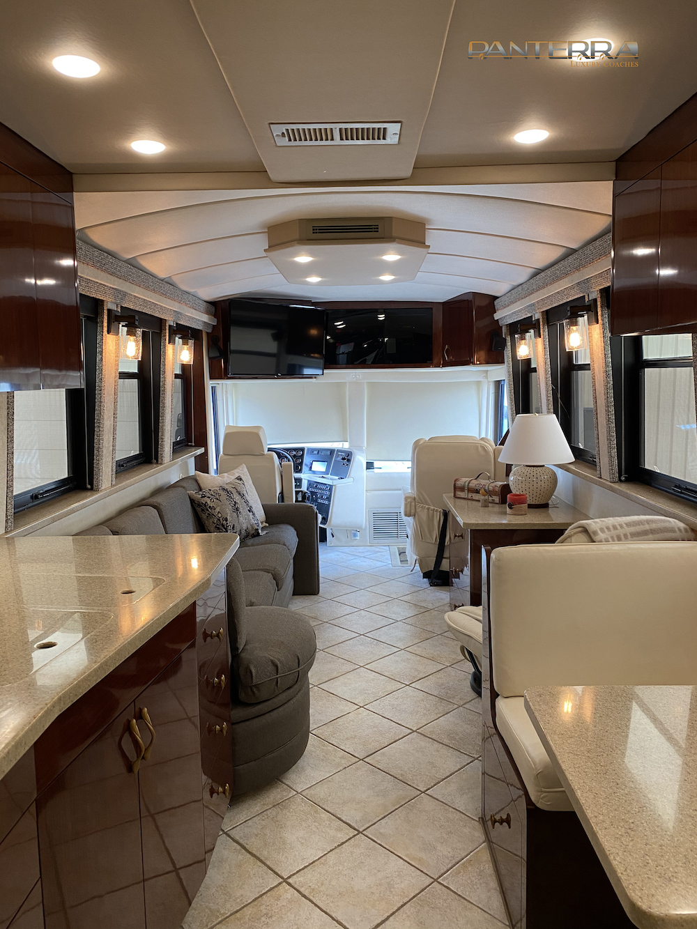 1999 Prevost Angola XL For Sale