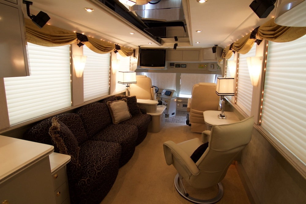 1999 Prevost Country Coach XL For Sale