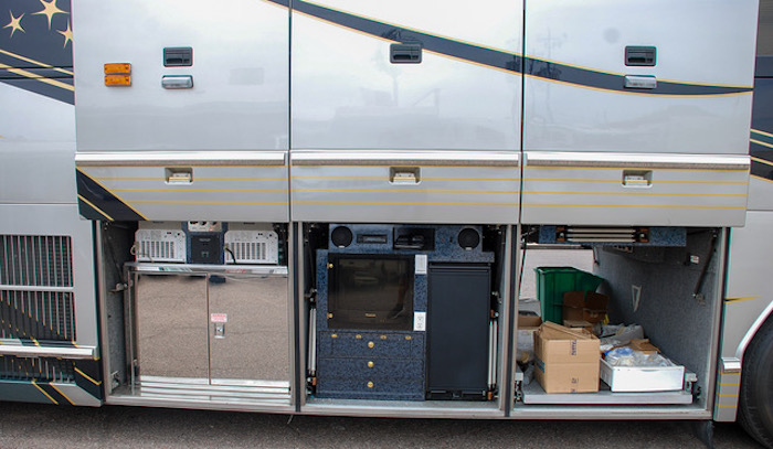 1999 Prevost Featherlite H3-45 For Sale
