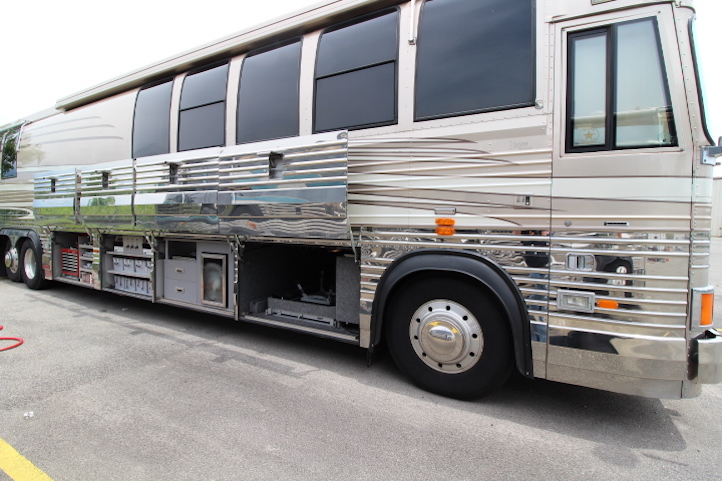 1999 Prevost Vision XL For Sale