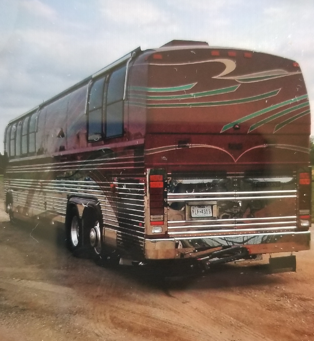 2001 Prevost Country Coach XL For Sale
