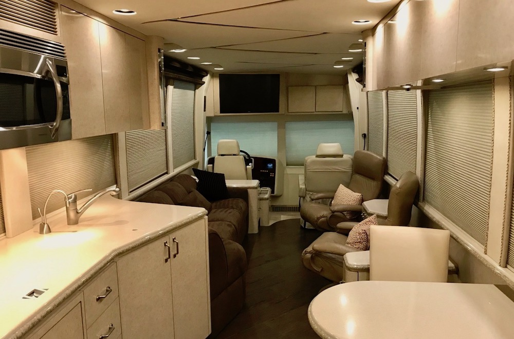 2002 Prevost Marathon XLII For Sale