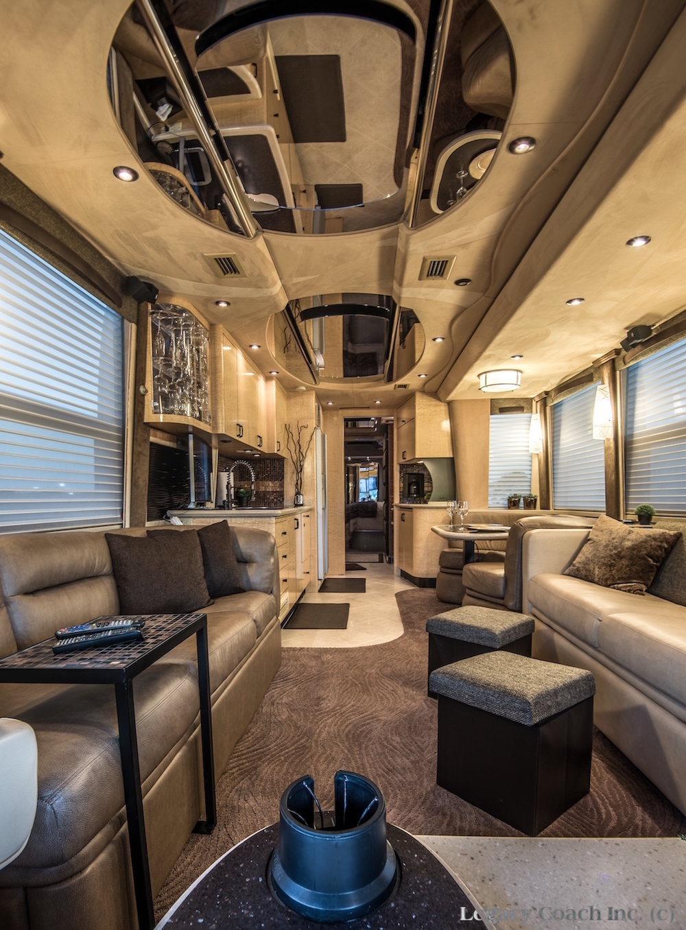 2003 Prevost Country Coach XLII For Sale