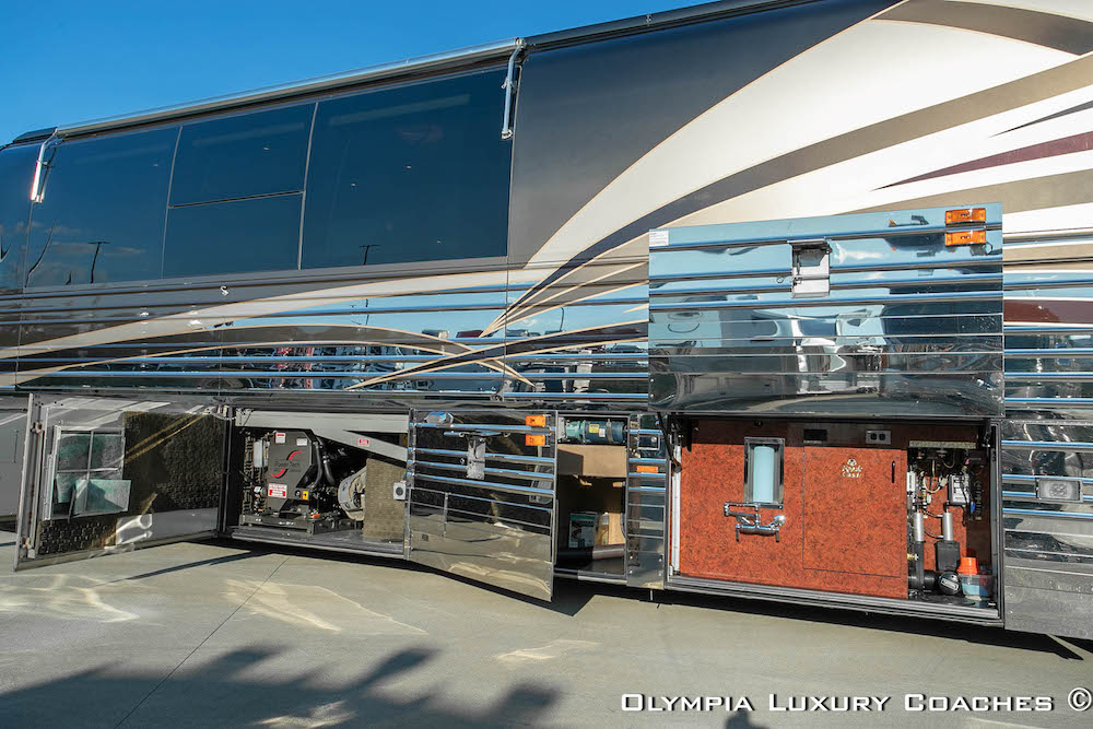 2003 Prevost Royale XLII For Sale