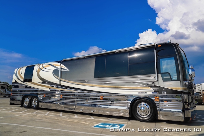 2004 Prevost Liberty XLII For Sale