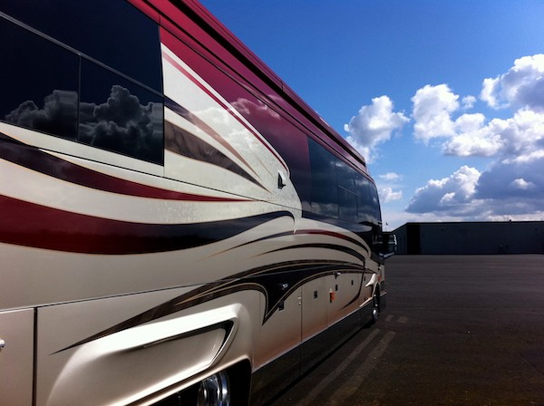 2004 Prevost Marathon H3-45 For Sale