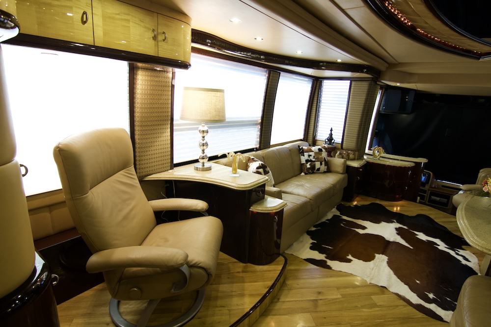 2007 Prevost Liberty H3-45 For Sale