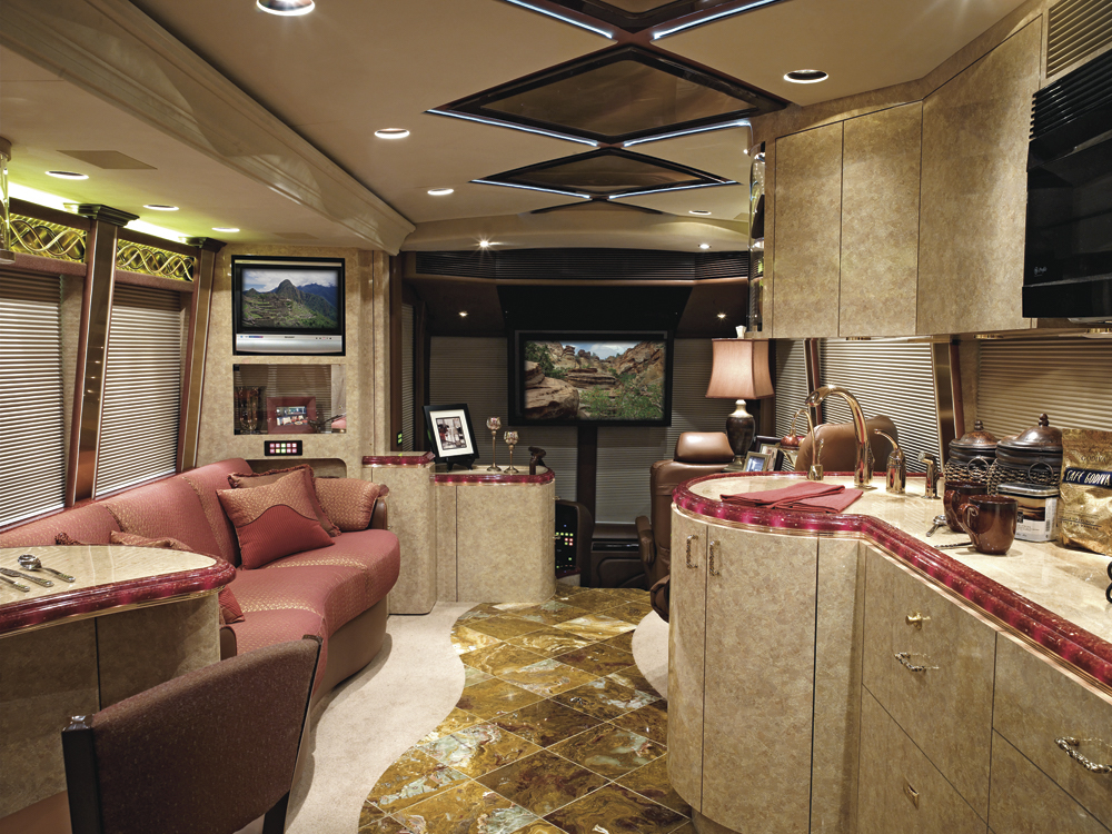2005 Prevost Marathon H3-45 For Sale