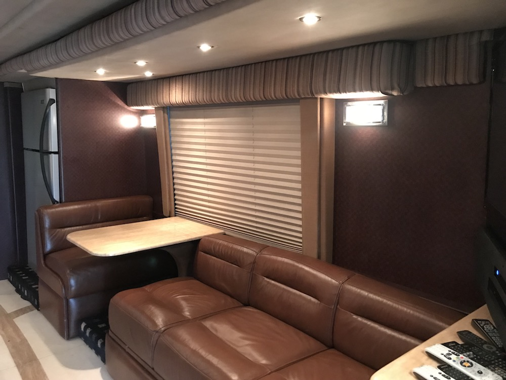 2007 Prevost Star H3-45 For Sale