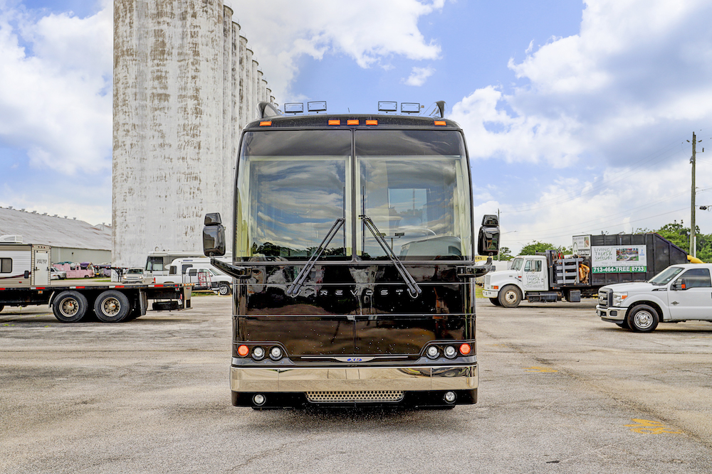 2007 Prevost XLII For Sale