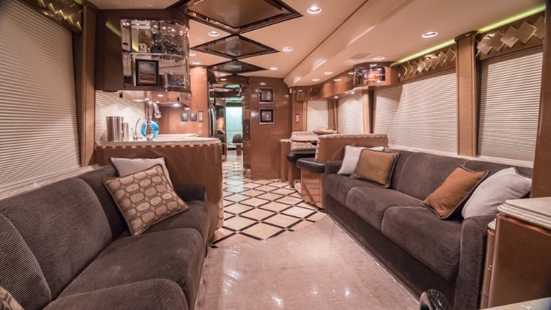 2008 Prevost Marathon H3-45 For Sale
