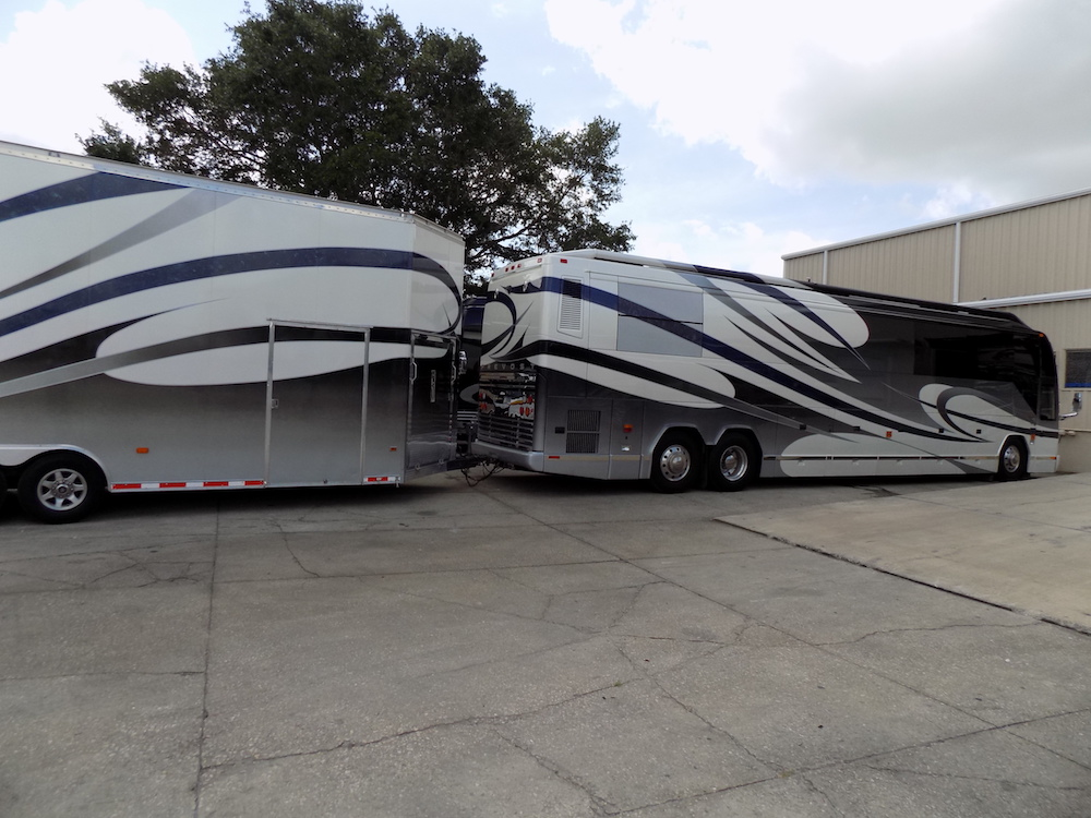 2008 Stacker Trailer For Sale