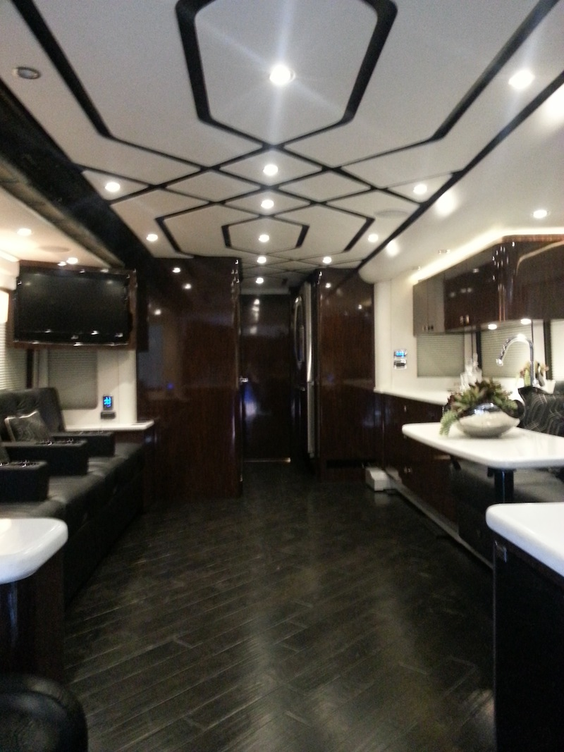 2010 Prevost  H3-45 For Sale