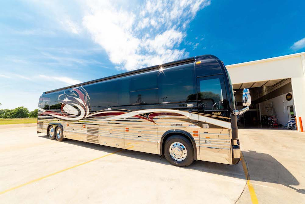 2010 Prevost Liberty XLII For Sale