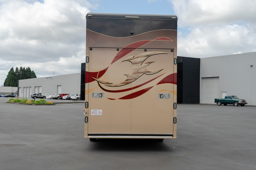 2010 Prevost Marathon H3-45 For Sale