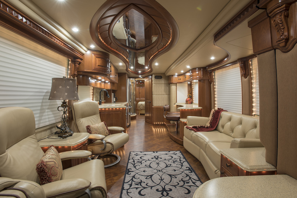 2012 Prevost Liberty H3-45 For Sale