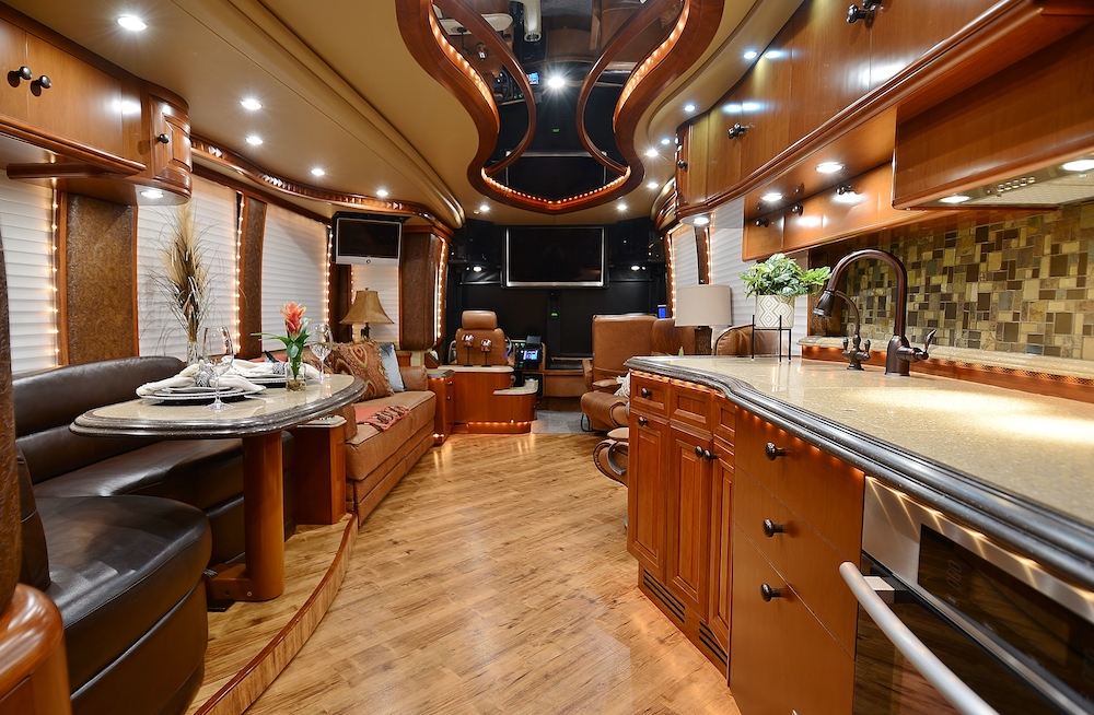 2012 Prevost Liberty XLII For Sale
