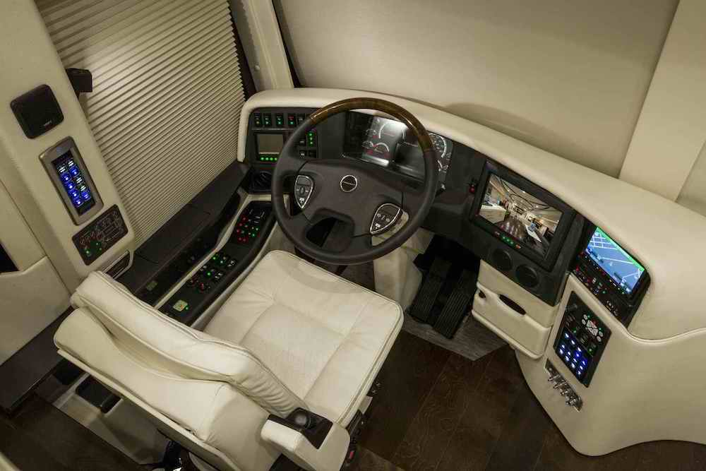 2013 Prevost Featherlite H3-45 For Sale