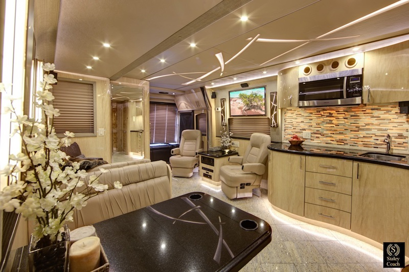 2013 Prevost Florida Coach X3 For Sale