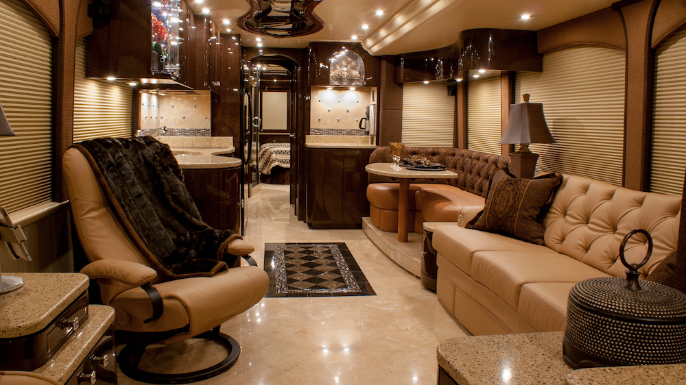 2013 Prevost Millennium H3-45 For Sale