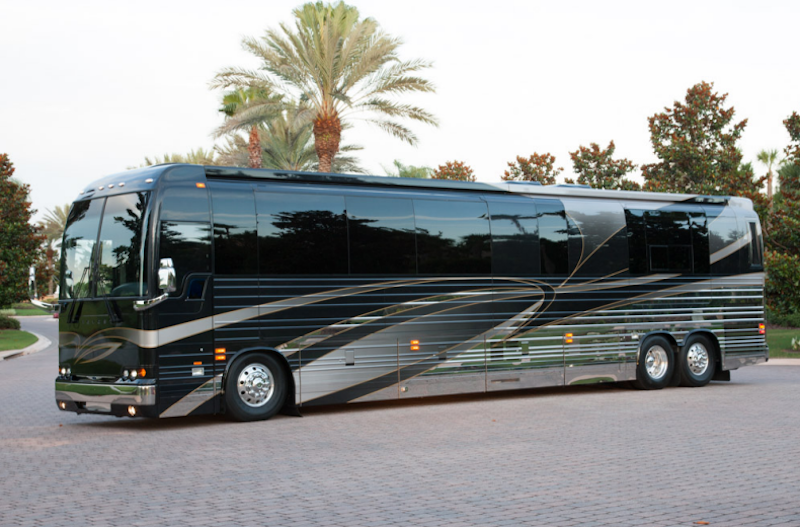 2014 Prevost Florida Coach X3 For Sale