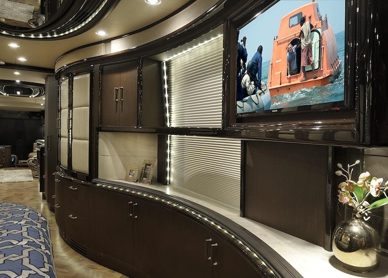 2015 Prevost Liberty Elegant Lady H3 45double Slide 775