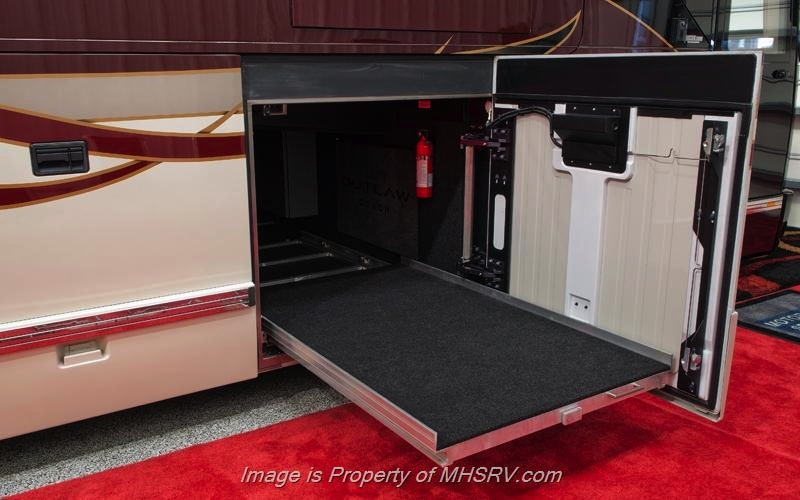 2015 Prevost Outlaw H3-45 For Sale