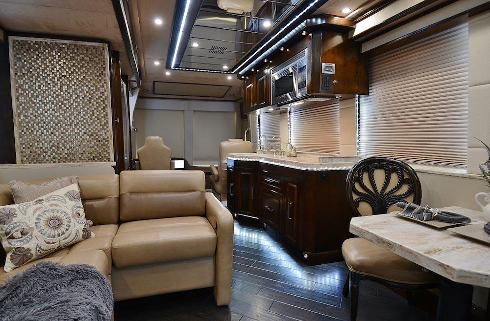 2016 Prevost Emerald X3 For Sale