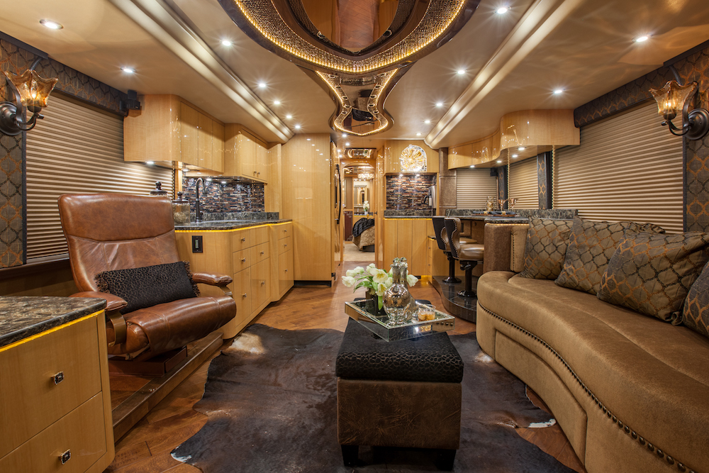 2016 Prevost Millennium H3-45 For Sale