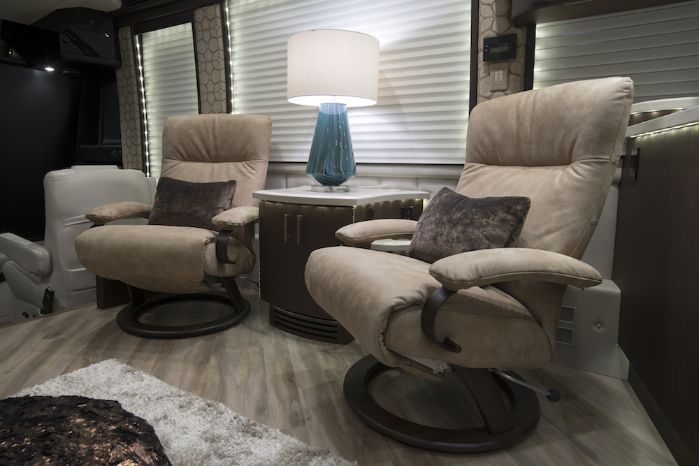 2017 Prevost Liberty H3-45 For Sale