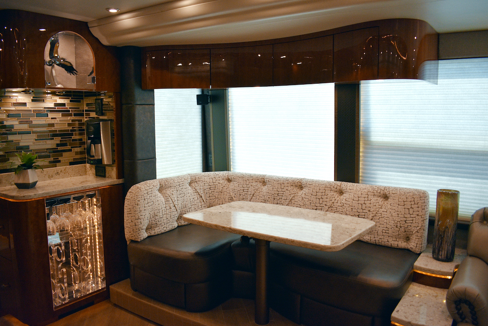 2015 Prevost Millennium H3-45 For Sale