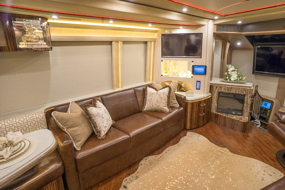 2018 Prevost Marathon H3-45 For Sale