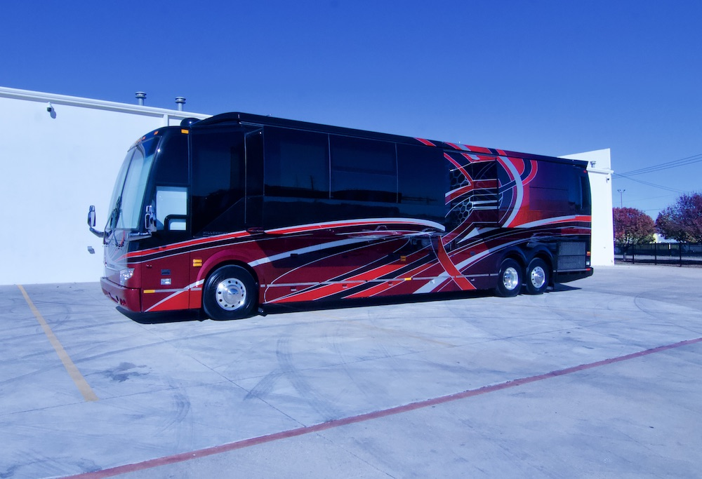 2018 Prevost Millennium H3-45 For Sale