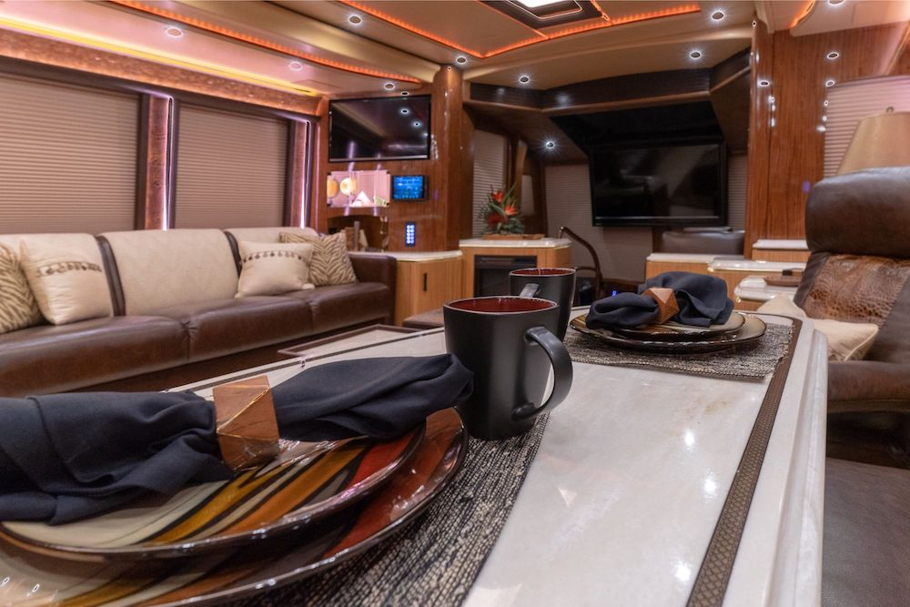 2019 Prevost Marathon H3-45 For Sale