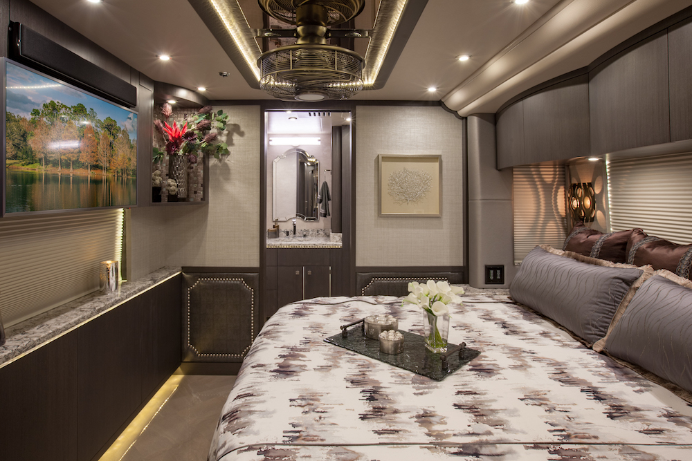 2019 Prevost Millennium H3-45 For Sale